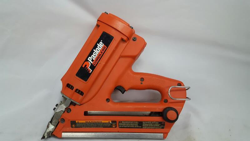 PASLODE Nailer/Stapler 900420