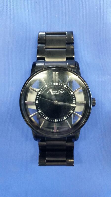 KENNETH COLE Gent's Wristwatch WATCH 1852