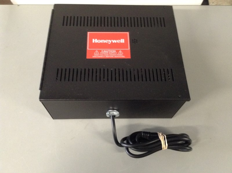 HONEYWELL POWER HPV5DC16ULCB 16-CH SECURITY CAMERA DC POWER SUPPLY