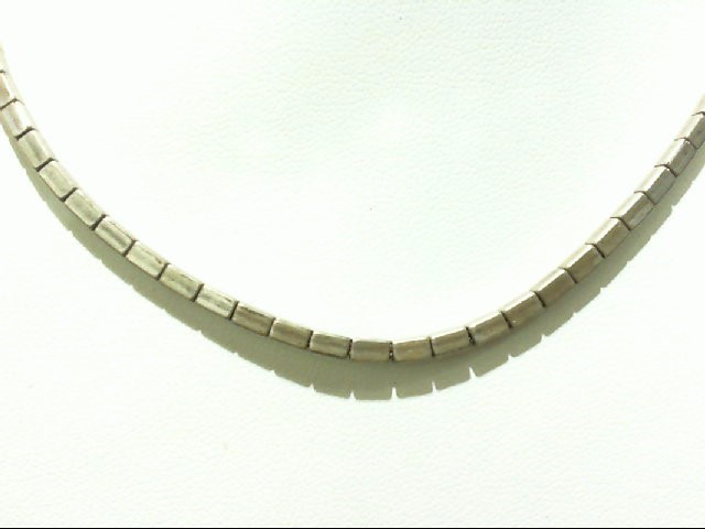 Silver Chain 925 Silver 17.7g