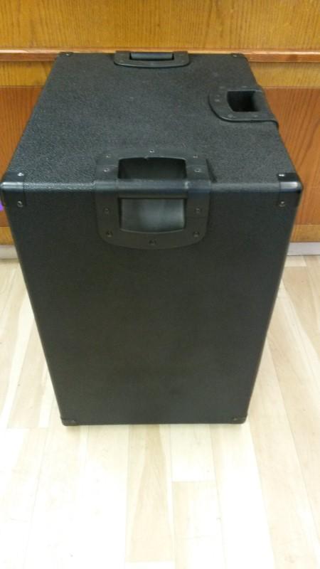 GENZ BENZ Bass Guitar Amp GB 212T-UB