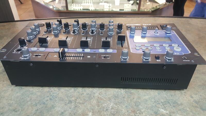 ELECTRIX DJ Equipment EDJ-6