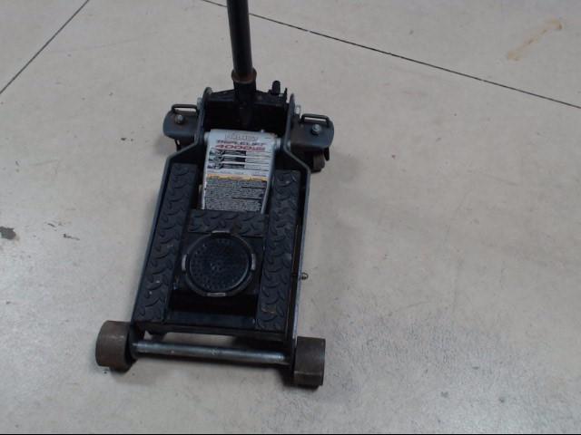 POWERBUILT Floor Jack TRIPLELIFT 4000