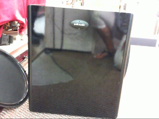POLK AUDIO Speakers/Subwoofer PSW 650