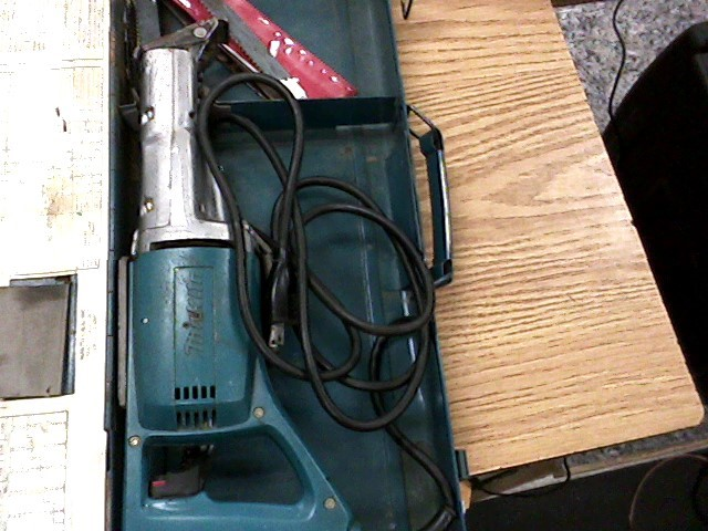 MAKITA Reciprocating Saw JR300V