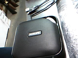 PHILIPS Speakers BT2500B/37