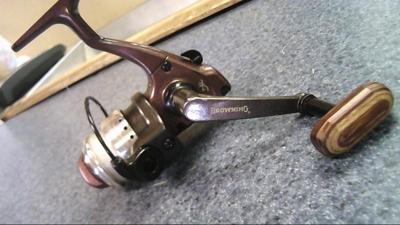 BROWNING Fishing Reel A640 REEL