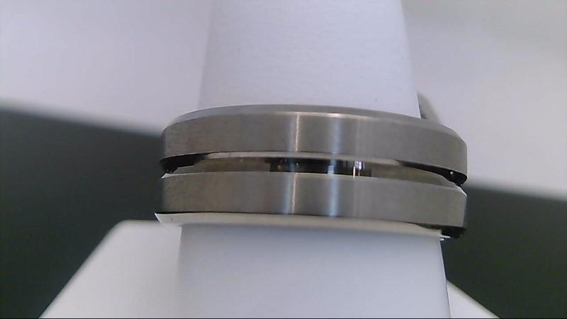Gent's Ring  Titanium 5.2g
