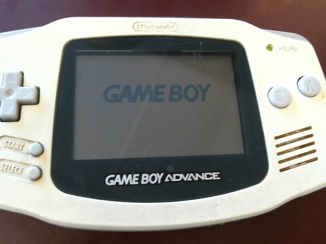 NINTENDO Game Boy GAMEBOY ADVANCE SP - HANDHELD GAME CONSOLE