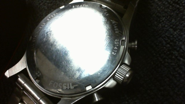 FOSSIL Gent's Wristwatch JR1468