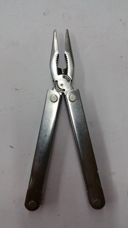 Leatherman Multi - Tool