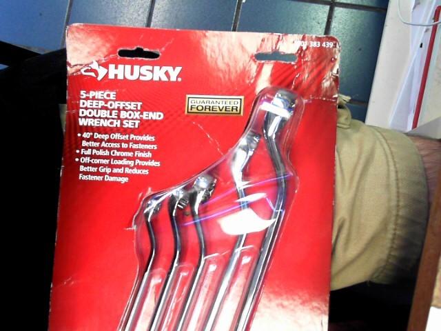 HUSKY Wrench 1001 383 439