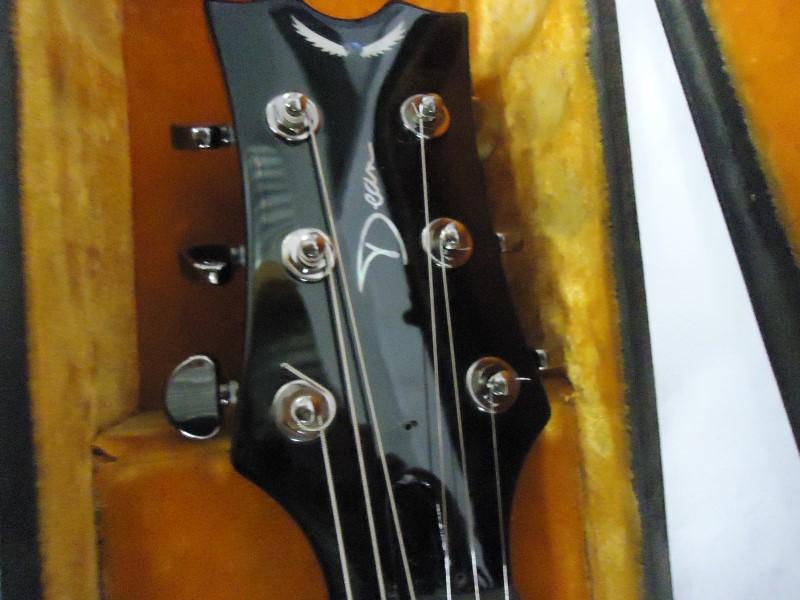 DEAN GUITARS Banjo BANJO BACKWOODS 6