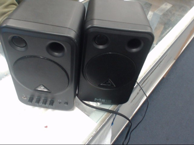 BEHRINGER Speakers/Subwoofer MS16