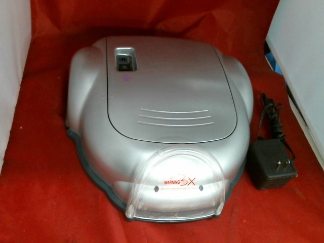 P3 INTERNATIONAL P4900 - GRAY - ROBOTIC VACUUM CLE Vacuum Cleaner ROBOTIC VACUUM