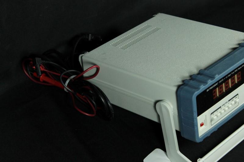 BK Precision 2831C Digit True RMS Bench Digital AC/DC Multimeter