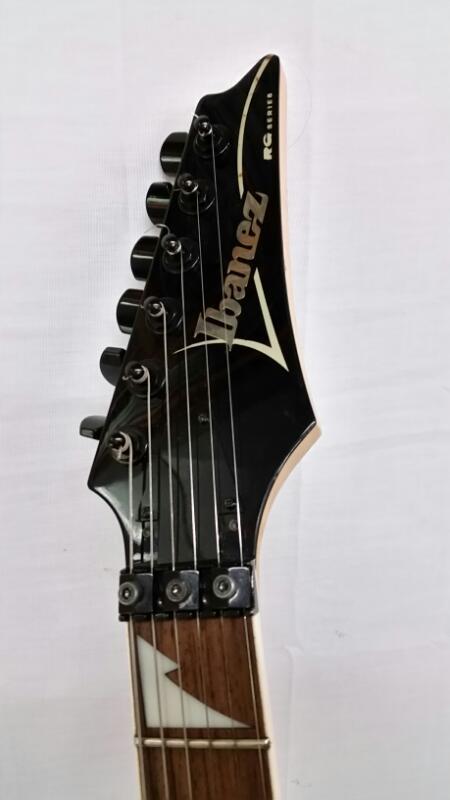IBANEZ Electric Guitar RG370DXGP1