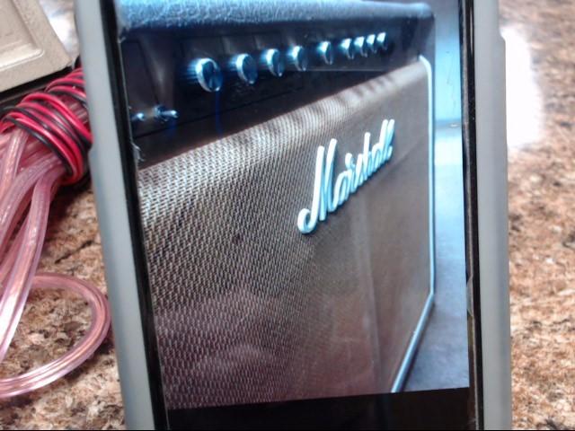 MARSHALL Amplifier/Tube Amp AMP 4140