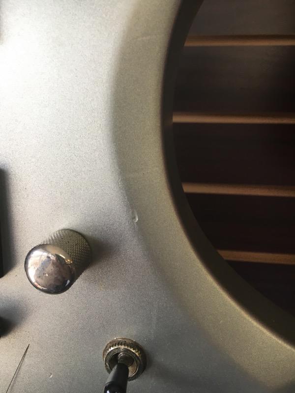 ESP ELECTRIC GUITAR AX-50