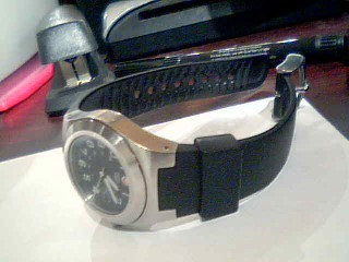 Lady's Wristwatch SWISS ARMY WATCH