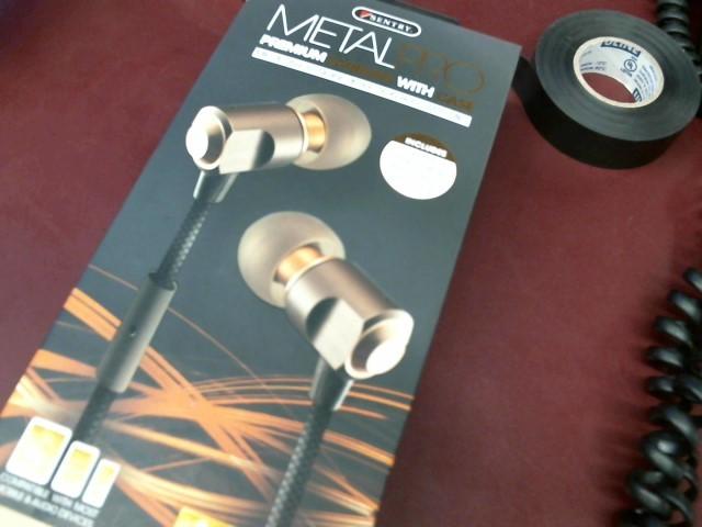 SENTRY Headphones BLUETOOTHBUDS
