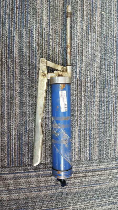 Miscellaneous Tool GREASE GUN