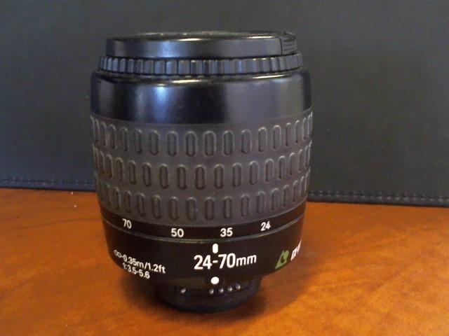 NIKON Lens/Filter IX-NIKOR
