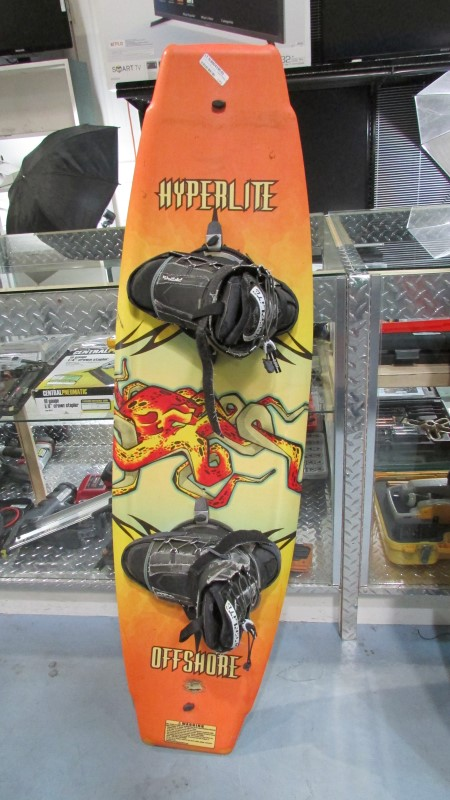 HYPERLITE OFFSHORE WAKEBOARD