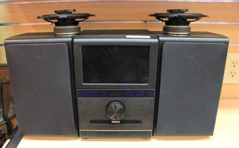RCA Tuner RCS13101E