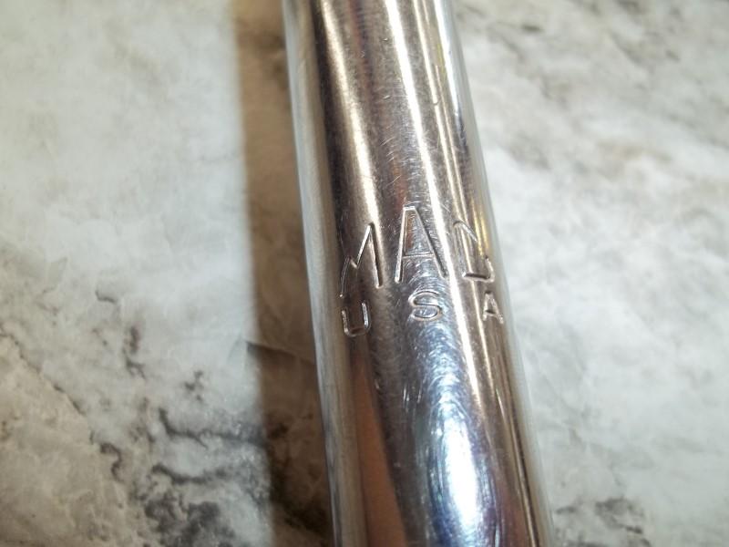 MAC TOOLS BREAKER BAR V18SF