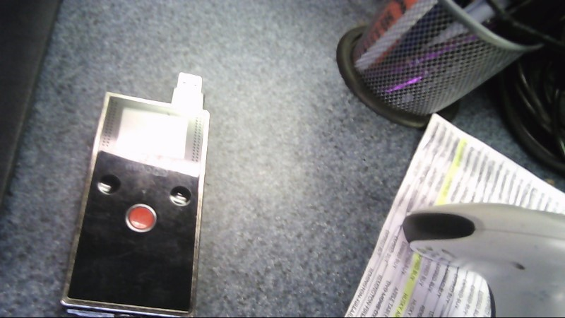 FLIP VIDEO Camcorder F460B