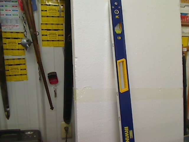 "IRWIN TOOLS Miscellaneous Tool 48"" LEVEWL"