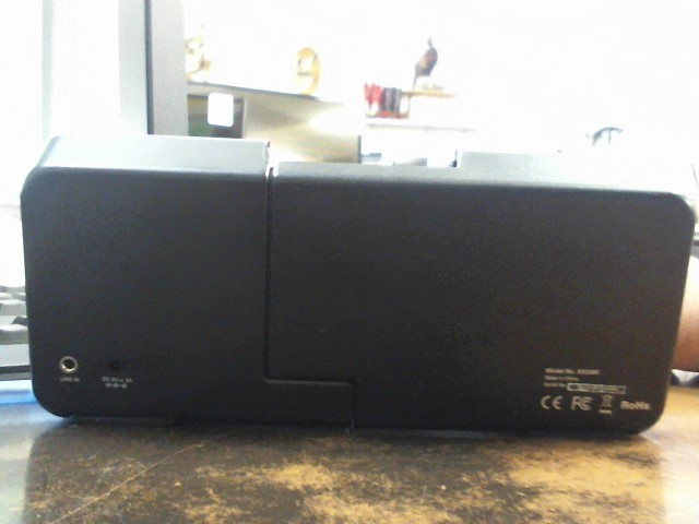 AVOL Mini-Stereo AS2300