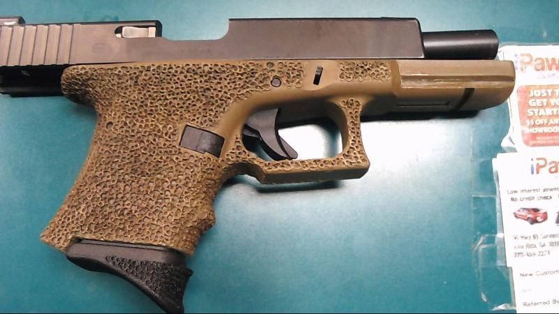 GLOCK Pistol 17 GEN 3
