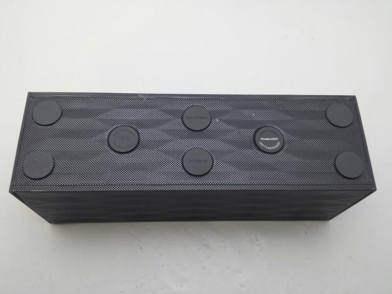 Jawbone J2011 Big Jambox Wireless Portable Bluetooth Speaker (Graphite)