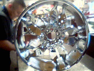STRADA WHEELS Other Vehicle Part 22""