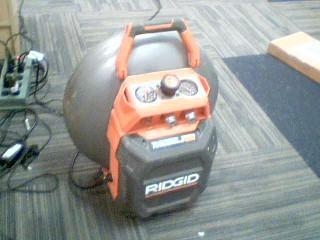 RIDGID TOOLS Air Compressor COMPRESSOR OF60150VP
