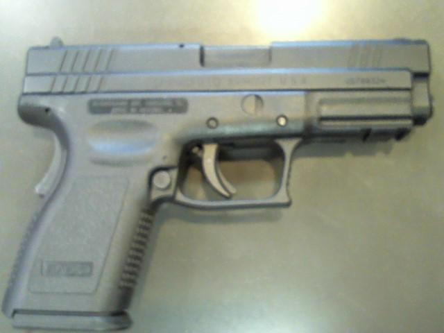 SPRINGFIELD ARMORY Pistol XD-45ACP