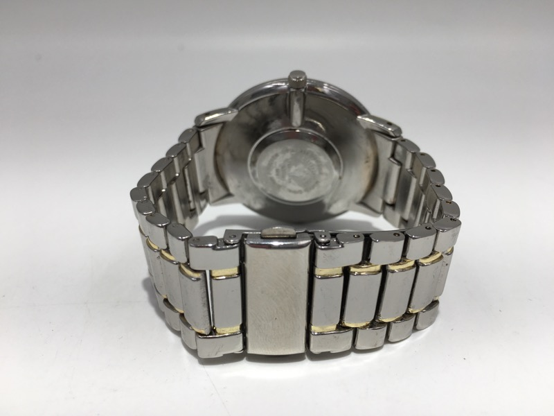 Beverly Hills Polo Club Men's Stainless Watch