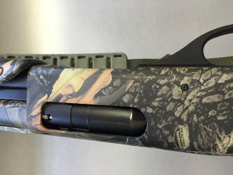 REMINGTON FIREARMS & AMMUNITION Shotgun 870 SUPER MAGNUM