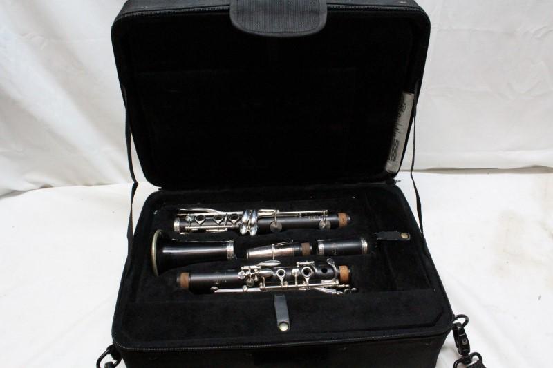BUFFET CRAMPON Clarinet R-13 B 660