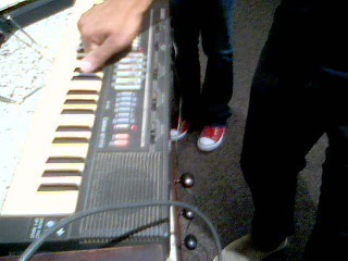 CASIO Keyboards/MIDI Equipment MT-205