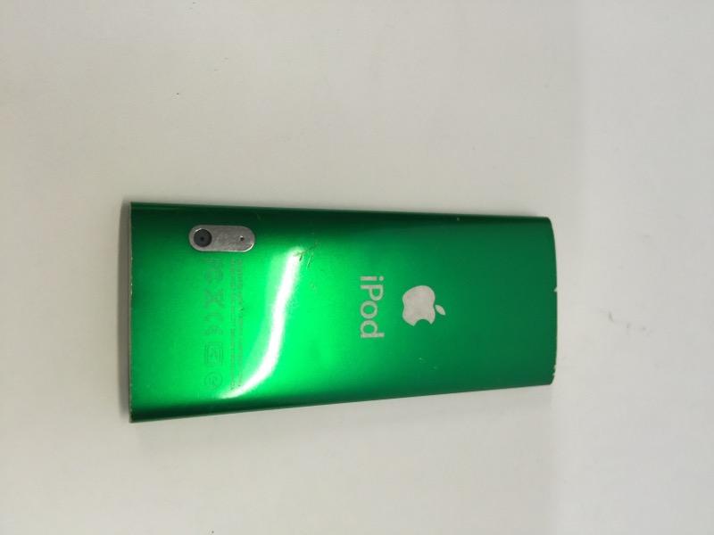 APPLE IPOD IPOD MC040LL/A NANO 8GB