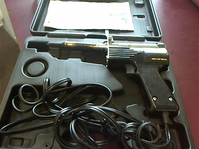 CRAFTSMAN Soldering Gun/Iron SOLDERING GUN 200