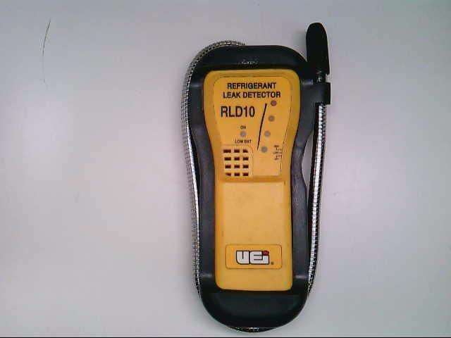 UEI RLD10 REFRIGERANT GAS LEAK DETECTOR