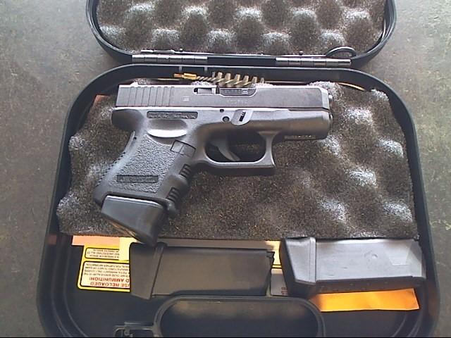 GLOCK Pistol 26 GEN 3