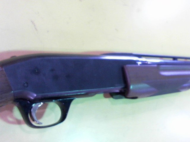 BROWNING Shotgun BPS SPECIAL