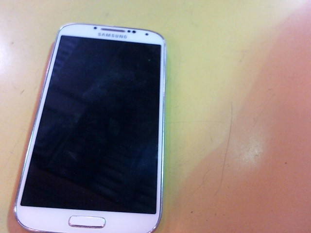 SAMSUNG Cell Phone/Smart Phone GALAXY S4