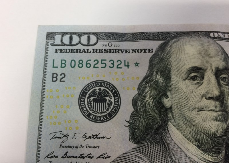 UNITED STATES $100 STAR NOTE 2009 SERIES