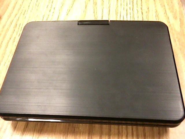 SYLVANIA Portable DVD Player SDVD9019